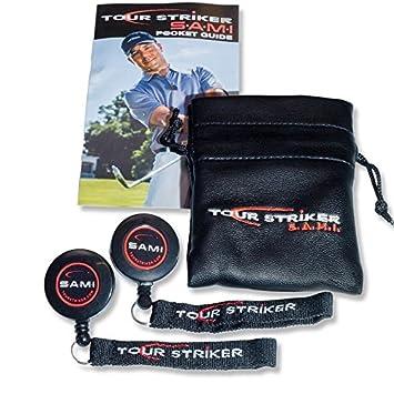 Tour Striker Ayuda para el Entrenamiento de Golf Sami ...