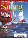 : Sailing World Magazine, April 2002 (Vol 40, No. 3)
