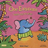 One Elephant Went Out to Play, , 1846431077