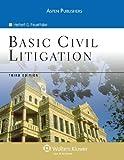Basic Civil Litigation 3rd Edition