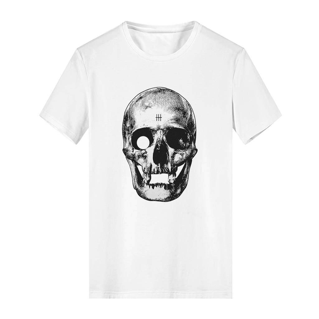 Letdown_Men tops Men's 3D Printing Create Round Neck Casual Short Sleeve Shirt Top Blouse Men Summer Short Sets by Letdown_Men tops (Image #1)