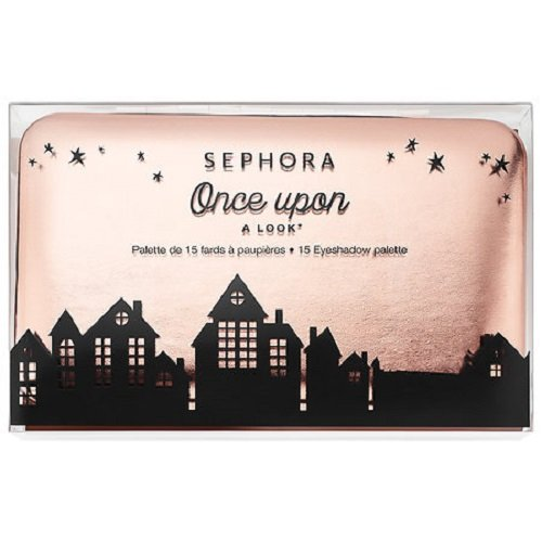 Sephora-Kollection Once Upon A Look Lidschatten-Palette Exklusive · Limited Edition