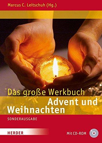 Das große Werkbuch Advent und Weihnachten