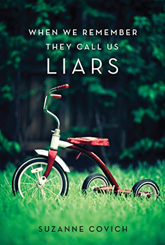 When We Remember They Call Us Liars