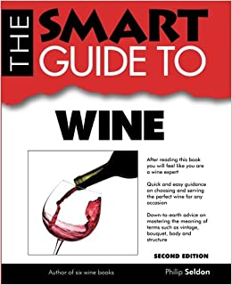 Smart Guide To Wine (Smart Guides)
