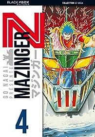Mazinger Z, tome 4 par Gō Nagai
