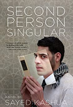 Second Person Singular by [Kashua, Sayed]