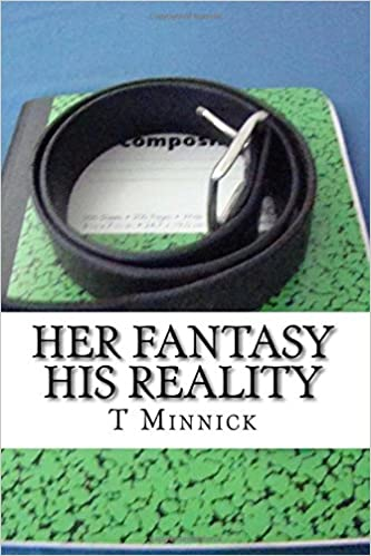Book Her Fantasy His Reality (Volume 1)