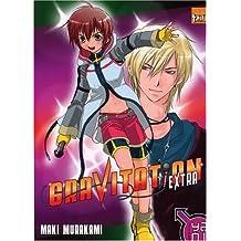 Gravitation EX, Tome 1