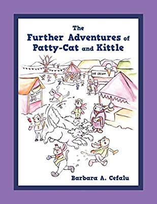 The Further Adventures of Patty-Cat and Kittle
