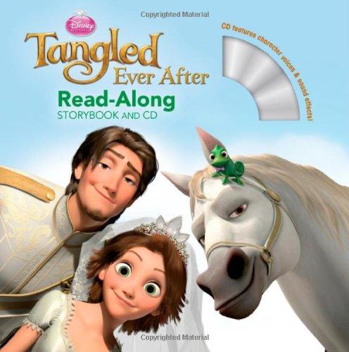 ead-Along Storybook and CD ()
