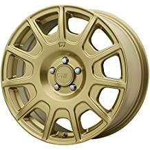 Motegi Racing MR139 Wheel Rim Gold 15x7 5x100 15mm