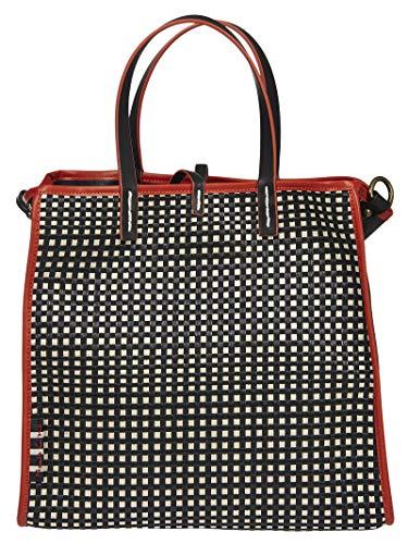 Manille Grace Felicia Check Bag