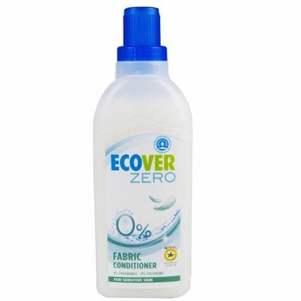 Ecover Zero Fabric Conditioner 750ml Case of 6 by ECOVER (UK)