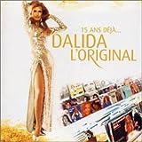 Dalida L'Original: 15 ans deja....