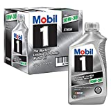 Mobil 1 - 10W-30 Motor Oil - 6 Pk of 1 qt. bottles (pack of 6)