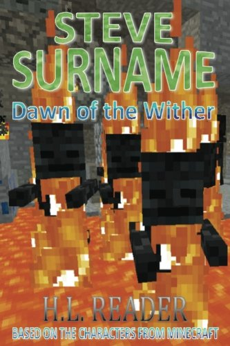 Steve Surname Wither illustrated Adventures