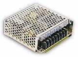Switching Power Supplies 53.4W 5V/3A 12V/0.9A 24V/0.9A -12V/0.5A