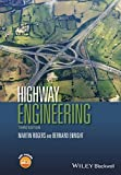 img - for Highway Engineering book / textbook / text book