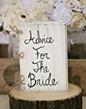Advice For The Bride Book - Choose the Colors