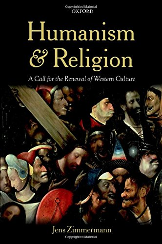 Humanism and Religion: A Call for the Renewal of Western Culture