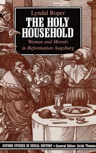 holy household - 1