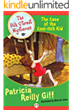 The Case of the Cool-Itch Kid (The Polk Street Mysteries Book 5)