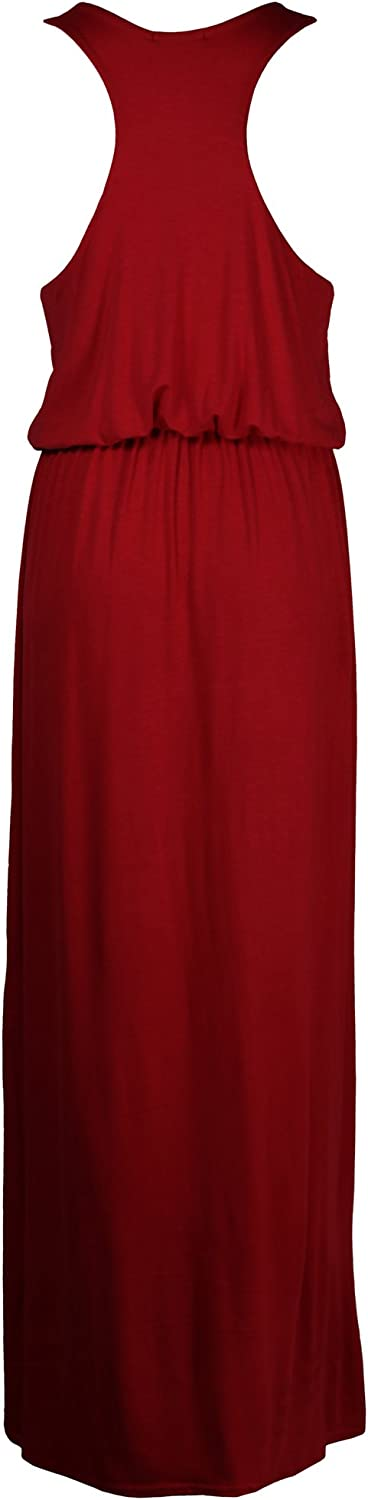 Purple Hanger Women's Dress Red
