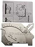 Bridge Cam Gage Test Ulnar Welding Inspection Gauge
