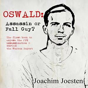 Oswald Audiobook