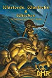 img - for Warlords, Warlocks & Witches book / textbook / text book