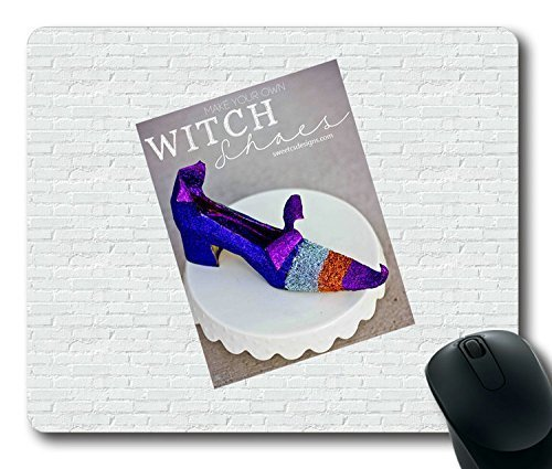 fashion-witch-shoes-on-white-wall-masterpiece-limited-design-oblong-mouse-pad-by-cases-mousepads