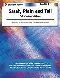 Sarah, Plain and Tall Student Packet, Novel Units, Inc. Staff, 1561376329