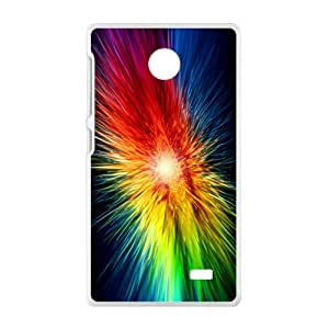 Colour Cool for Nokia Lumia X case