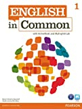 English in Common, Saumell, Maria Victoria and Birchley, Sarah Louisa, 0132861534