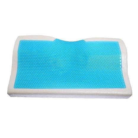 Cómoda almohada en forma de U Almohada ortopédica Comfort ...