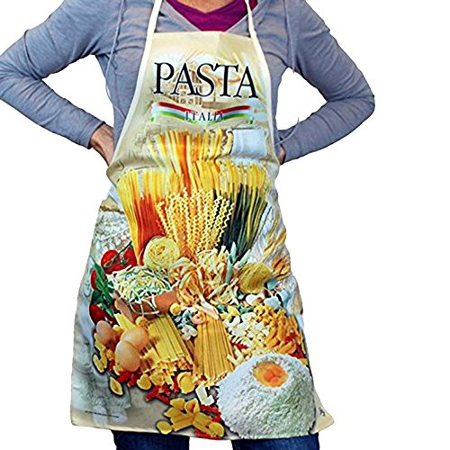 Express Design Group Pasta Italia Fresh Apron (Pasta Italia Express)