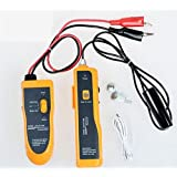 CJCMALL NF-816 NF 816 Underground Cable Wire Locator Tracker Locating & tracking