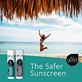 All Good Sunstick - Mineral Sunscreen for