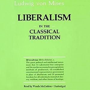 Liberalism Audiobook