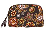Corsica Quilted Make Up Pouch