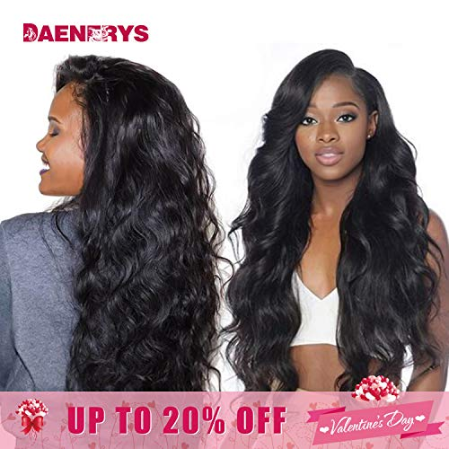 360 Lace Front Human Hair Wigs 360 Lace Frontal Wig with Pre Plucked Baby Hair Body Wave Human Hair Wig 150% Density