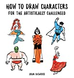 #4: How to Draw Characters for the Artistically Challenged