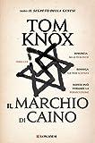 Il marchio di Caino : romanzo