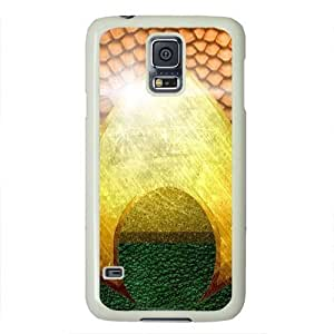 iCustomonline Case for Samsung galaxy S5 PC, Aquaman Stylish Durable Case for Samsung galaxy S5 PC