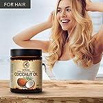 Olio-di-Cocco-non-Raffinato-100ml-Naturale-e-Puro-al-100-Olio-Cocos-Nucifera-Spremitura-a-Freddo-Ideale-per-Capelli-Pelle-e-Corpo-Bellezza-Massaggio-Puro-Olio-di-Cocco