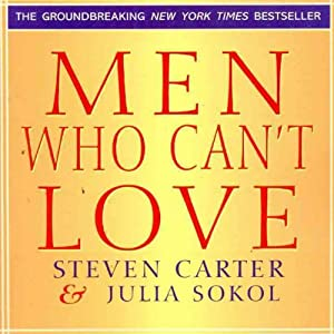 Men Who Can't Love Audiobook