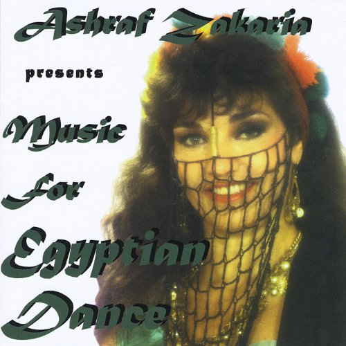 Music for Egyptian Dance by CD Baby