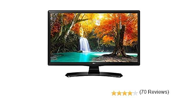 LG 28MT49VF-PZ - TV/Monitor de 28