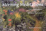 Morning Meditations, Barbara Kopitz, 0967325900